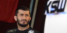 Nieudany rewanż Czeczena. Khalidov kończy karierę!