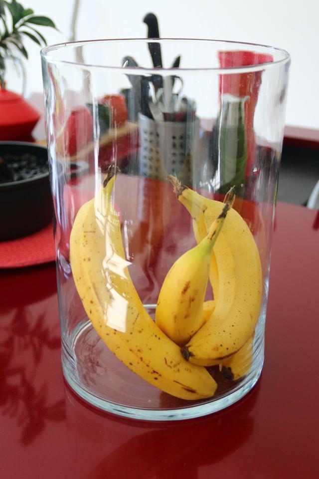 Kupiłam Banany Z Pająkiem Mordercą