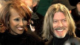 Iman, żona zmarłego Davida Bowiego, zamieściła wzruszający wpis w rocznicę ich ślubu