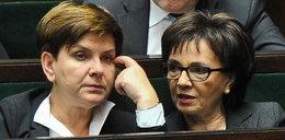Minister Elżbieta Witek wspomina tragicznie zmarłych górników