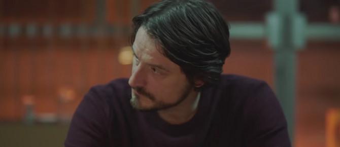 Igor Benčina u seriji