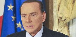 Berlusconi skazany na 4 lata