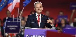 Wiosna Biedronia i Koalicja Europejska wystartują razem w wyborach?