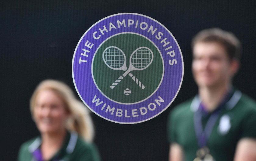 Tegoroczna edycja Wimbledonu została odwołana