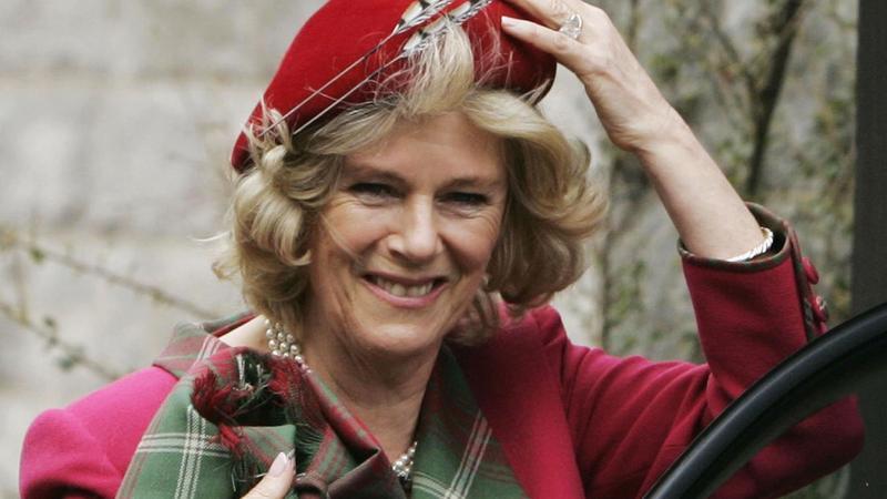 Kamila, księżna Kornwalii, kończy 70 lat
