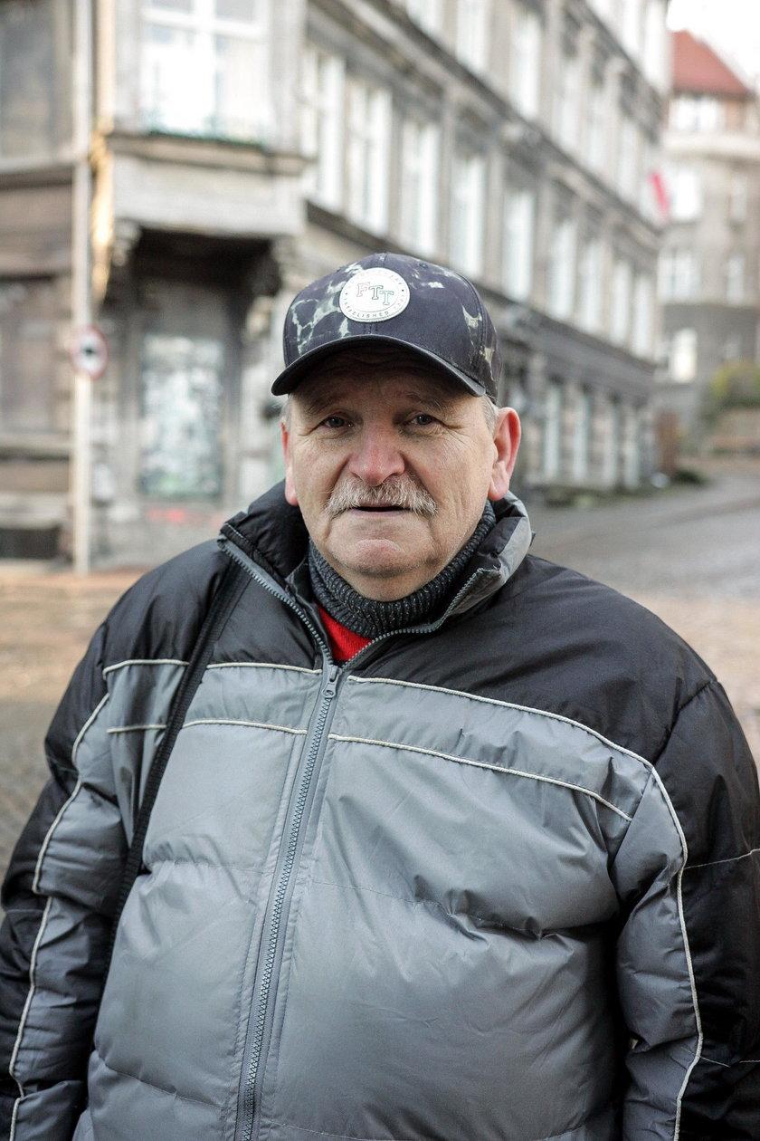 Zbigniew Potoka (62 l.)