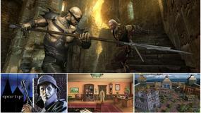 Jak dobrze znasz historię polskich gier wideo? Quiz