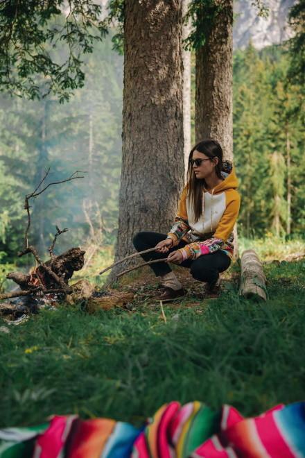 Kampania kolekcji Femi Stories jesień/zima 2020/2021