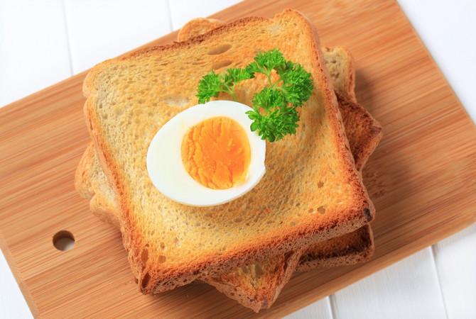 Kuvanje jaja
