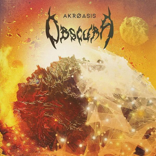 """OBSCURA – """"Akróasis"""""""