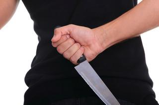 Poznań: Areszt dla 21-latka, który zaatakował nożem dwie osoby
