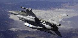 To pewna decyzja! Polskie F-16 polecą do Syrii