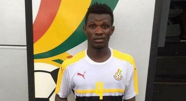 I can solve Ghana's goal-scoring problem – Daniel Lomotey