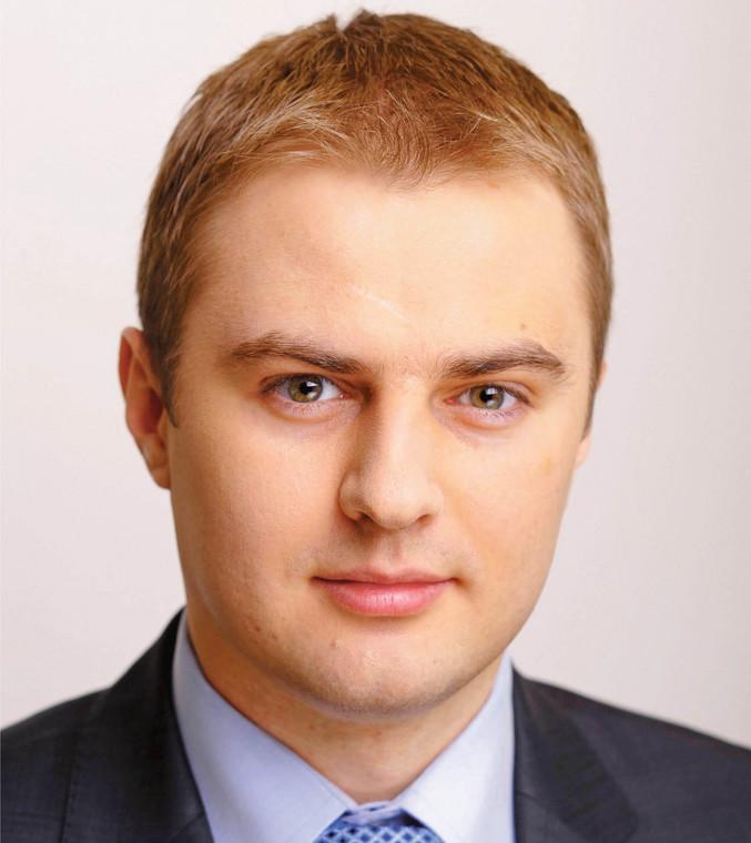 Grzegorz Kuś - radca prawny, doradca podatkowy i ekspert PwC, fot. Tomasz Pikula/materiały prasowe