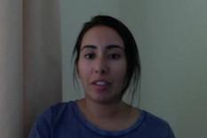 Latifa bin Mohamed al Maktum