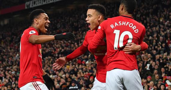 Premier League. Cała Anglia zachwyca się piłkarzami Manchesteru ...