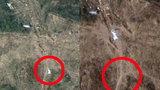 Dlaczego 11 kwietnia 2010 r. przenoszono szczątki wraku?!