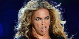 Brzydkie zdjęcie Beyonce stało się hitem