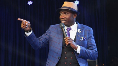 You can sleep with 400 people without any transfer of spirits – Counsellor Lutterodt on sex and spirituality