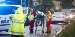 Strzelanina w meczecie w Norwegii