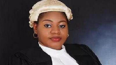 26-yr-old UNIABUJA graduate rewrites Nigerian Law School history with 9 awards at Call to Bar