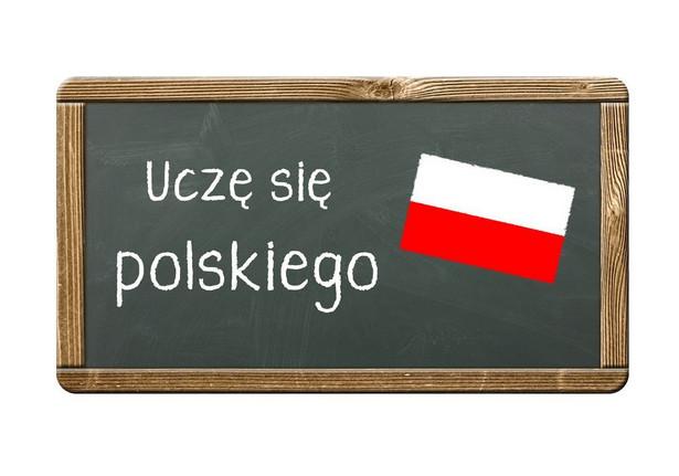 Wyższe będą również świadczenia na naukę polskiego dla rodzin