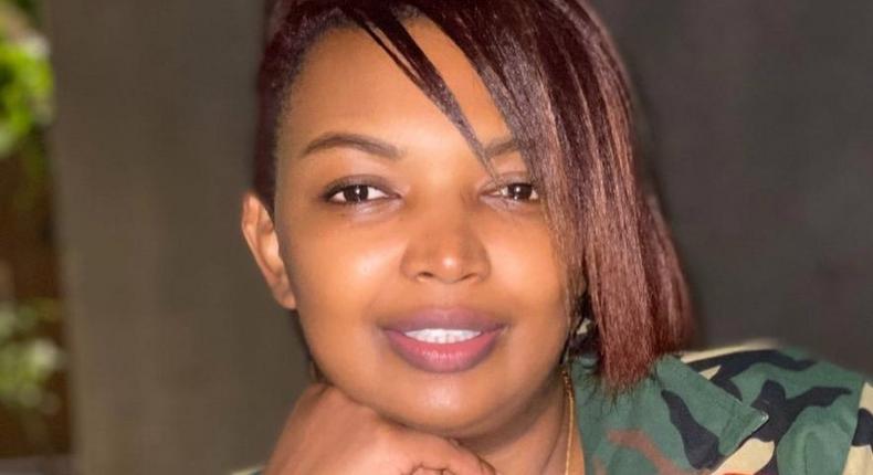 Karen Nyamu
