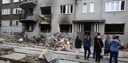 Wybuch gazu w Bytomiu - to nadal zagadka!