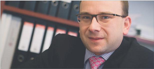 Marek Kulesa, absolwent Politechniki Śląskiej, dyrektor biura Towarzystwa Obrotu Energią od chwili jego powstania w 2004 roku, wcześniej m.in. członek rady nadzorczej Elnord, a od 2006 roku członek Rady Zarządzającej Polskiego Komitetu Energii Elektrycznej Fot. Wojciech Górski