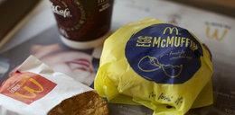 Ta decyzja rujnuje McDonald's