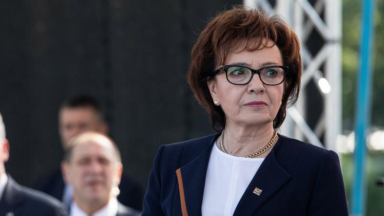 Elzbieta Witek