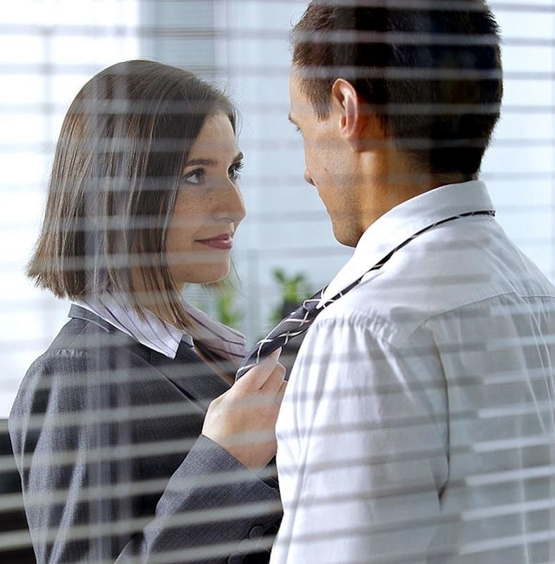 randizom a házas főnökömmel társkereső oldalak cincinnati