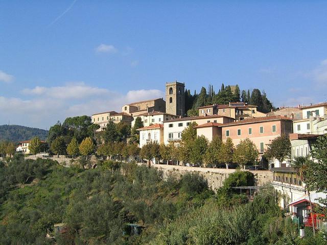 Montekatini Terme