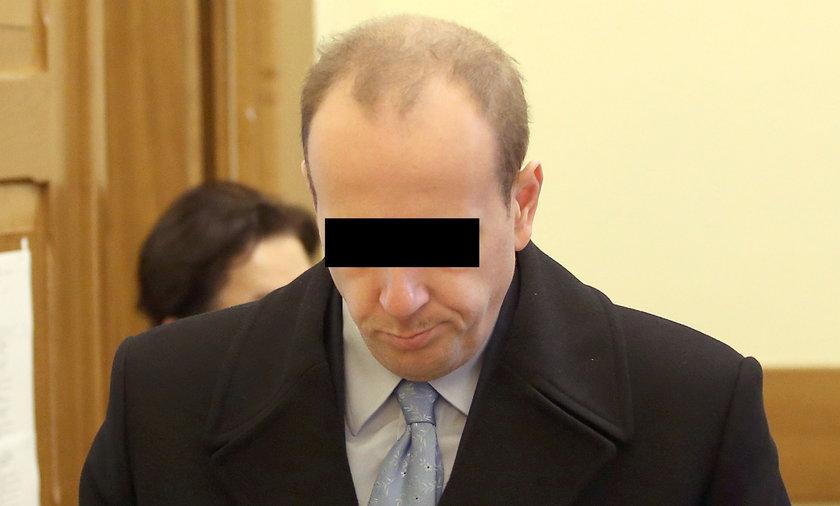 Burmistrz Chrzanowa oskarżony o jazdę po pijaku