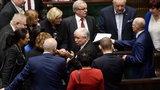 Tajne instrukcje Kaczyńskiego. Tak dyscyplinuje posłów