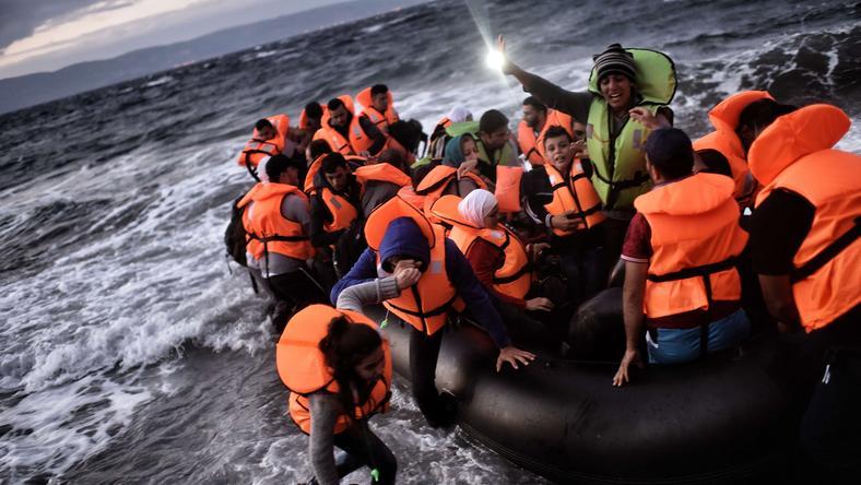 """""""Rzeczpospolita"""": uchodźcę za darmo oddam"""