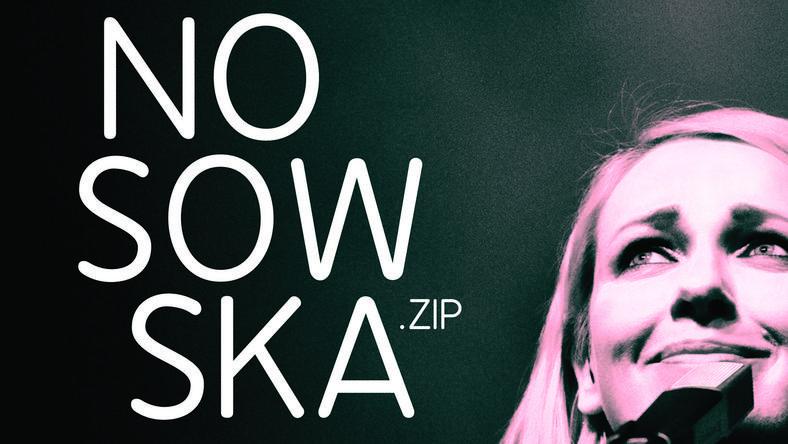 """Katarzyna Nosowska - """"Nosowska.zip"""""""