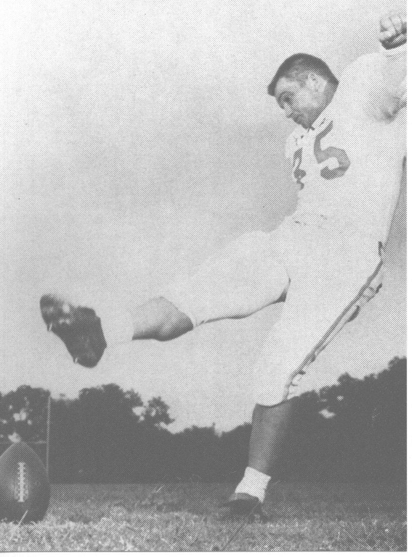 Polak, który zmienił historię amerykańskiego futbolu