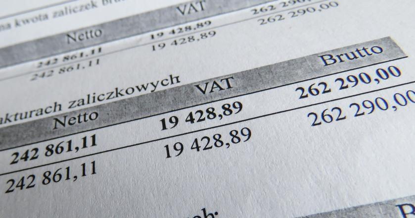 MF planuje w grudniu przyspieszone zwroty VAT, które normalnie przypadłyby na styczeń i luty
