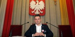 Przewodniczący Rady Miejskiej w Łodzi: Idę do szkoły