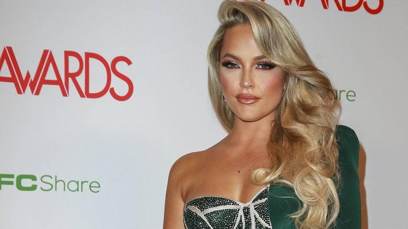 Alexis Teksas, amerykańska gwiazda porno, rozwścieczyła władze w Iranie