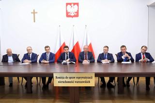 Kaleta: Miasto wykonało instrukcję komisji weryfikacyjnej