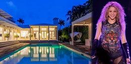 Shakira sprzedaje dom, by wymazać złe wspomnienia