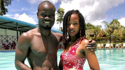 Comedian Mulamwah confirms breakup with girlfriend Sonie