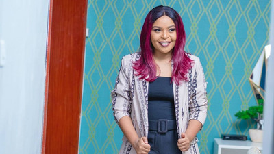 Singer Size 8 lands yet another Ambassadorial Deal