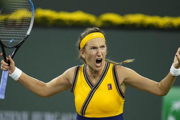 """NEMA DRUGOG NAČINA DA SE TO KAŽE"" Jedna od najboljih teniserki današnjice javno oplela po Australijan openu zbog kovid protokola"