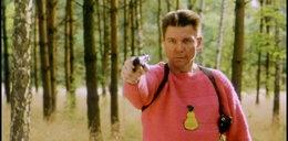 """Zbrojewicz zdradził sekret różowego sweterka z filmu """"Chłopaki nie płaczą"""""""