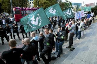 ONR w Polsce: Ze zmianą rządu nastąpiło przyzwolenie na te poglądy. To robi pewna część nauki Kościoła