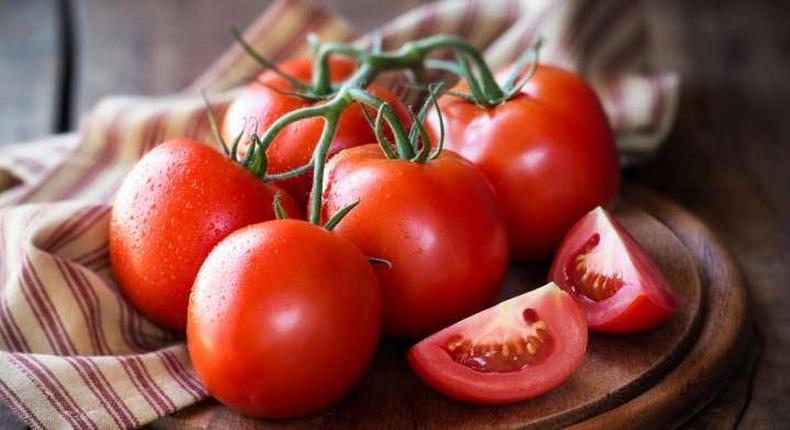 Tomato: 5 reasons why this is good for your skin  [msn]