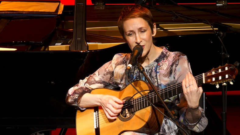 Stacey Kent na dwóch koncertach w Polsce